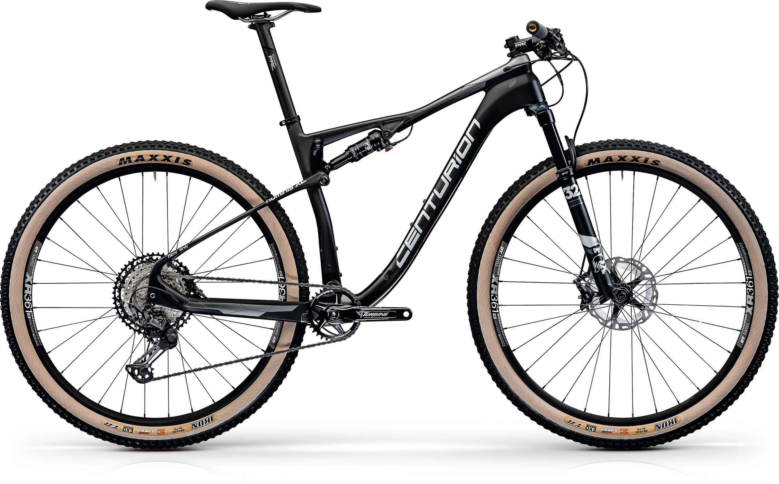 Numinis Carbon XC 3000